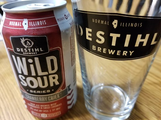 DESTIHL Brewery: 20180908_193453_large.jpg