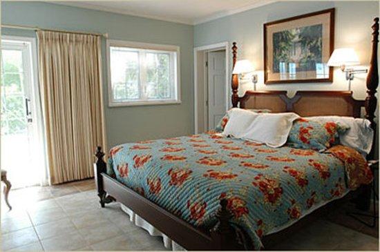 Sunrise Beach Clubs and Villas: Guest room