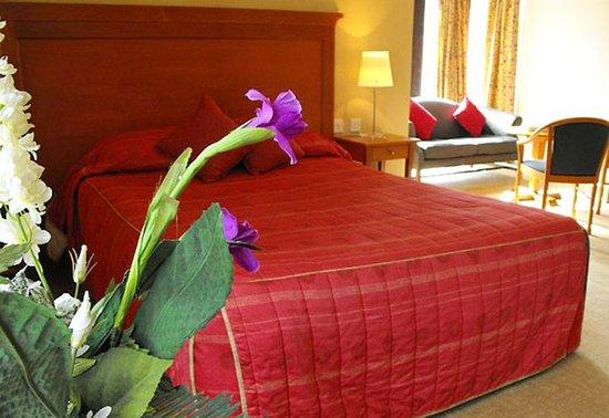 Gomersal, UK: Guest room