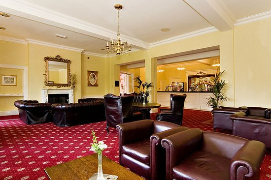 The Craiglands Hotel: Bar/Lounge