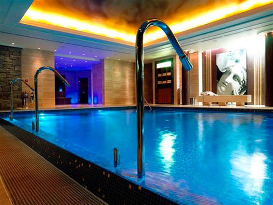Galgorm resort spa ballymena hotel reviews photos price comparison tripadvisor for Hotels in belfast with swimming pool