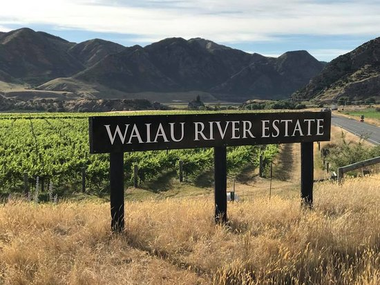 ‪Waiau River Estate‬