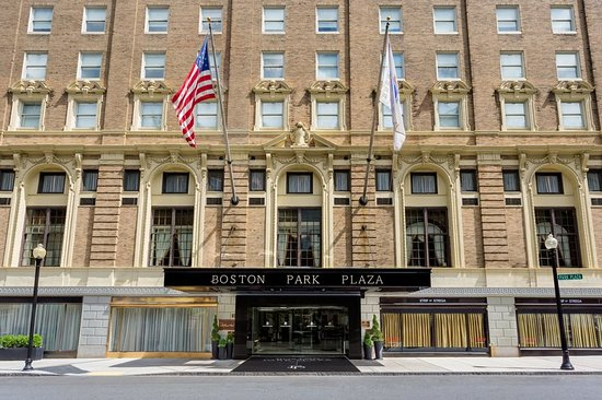 Boston Park Plaza 95 1 9 Prices Hotel Reviews Ma Tripadvisor