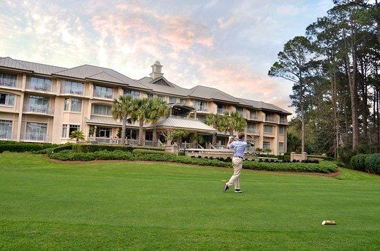 Inn & Club at Harbour Town - Sea Pines Resort: Exterior