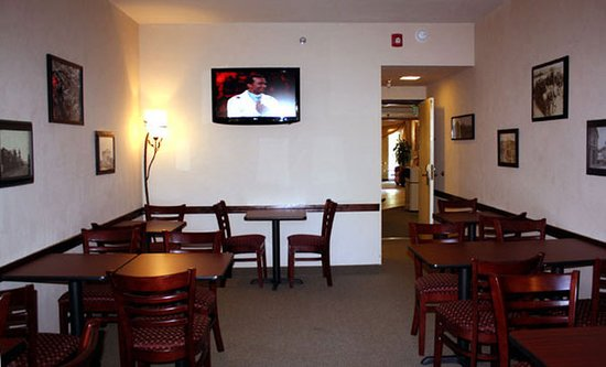 La Cuesta Inn: Meeting room