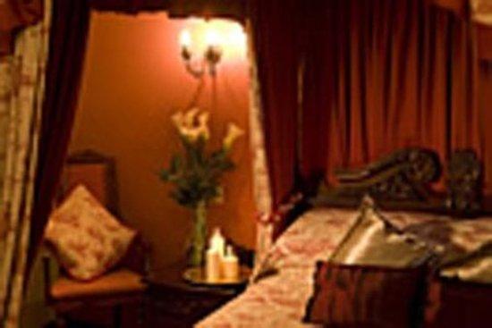 Winnock Hotel: Guest room