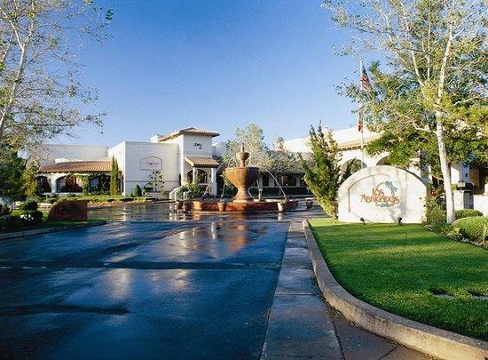 Los Abrigados Resort and Spa : Lobby