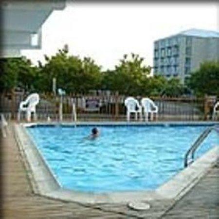Sea Bay Hotel: Recreation