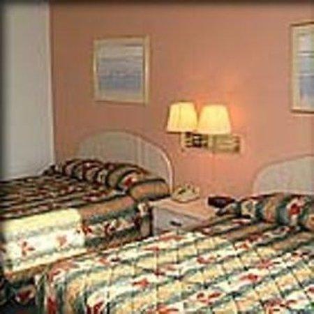 Sea Bay Hotel: Guest room