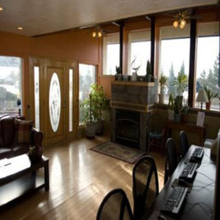 Hotel Aspen InnSuites Flagstaff / Grand Canyon: Lobby