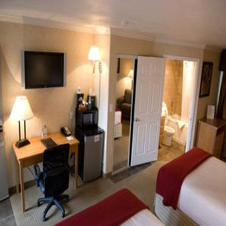 Hotel Aspen InnSuites Flagstaff / Grand Canyon: Guest room