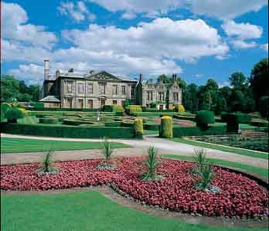 Places To Visit Coventry Uk: COOMBE ABBEY HOTEL $86 ($̶9̶7̶)