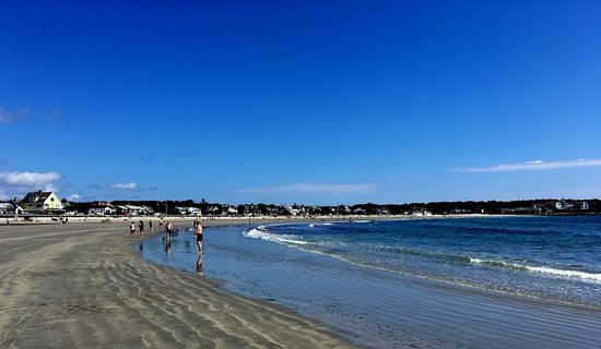 Gooch's Kennebunk Beach