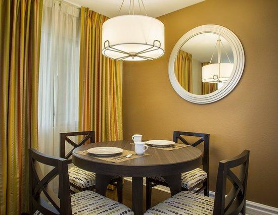 Corte Madera, كاليفورنيا: Suite