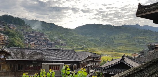 Leishan County, Cina: 20180909_080243_large.jpg