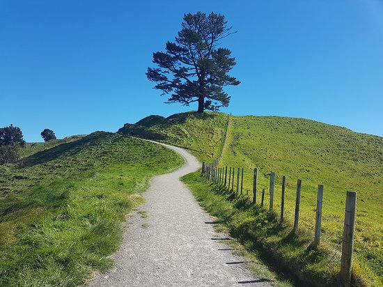 ‪Papamoa Hills Cultural Heritage Regional Park‬