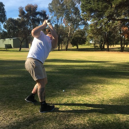 Shepparton Golf Club