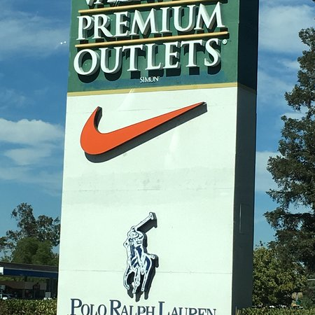 4ab77f88a98 Vacaville Premium Outlets - 2019 All You Need to Know BEFORE You Go ...