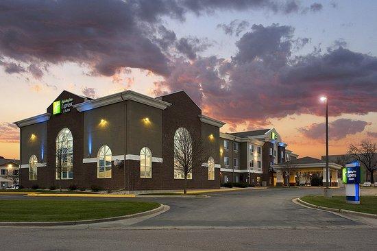 Holiday Inn Express Brookings