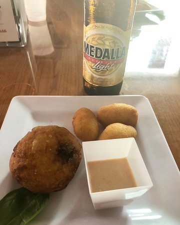 Flavors of San Juan Food and Culture Tours: Yum!