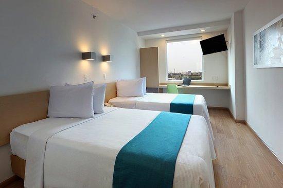 One Irapuato Hotel