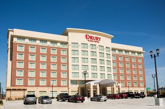 Drury Plaza Hotel St Louis Charles 110 1 2 8 Updated 2018 Prices Reviews Saint Mo Tripadvisor