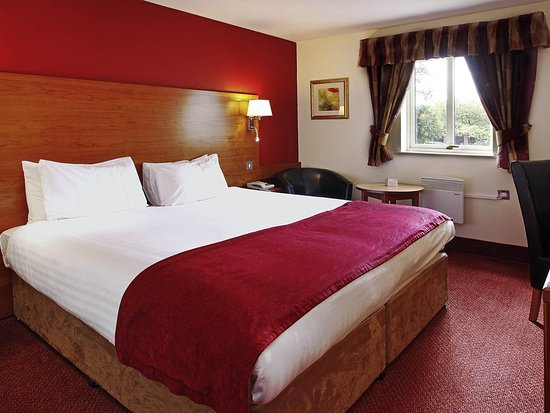 Mercure Wigan Oak Hotel