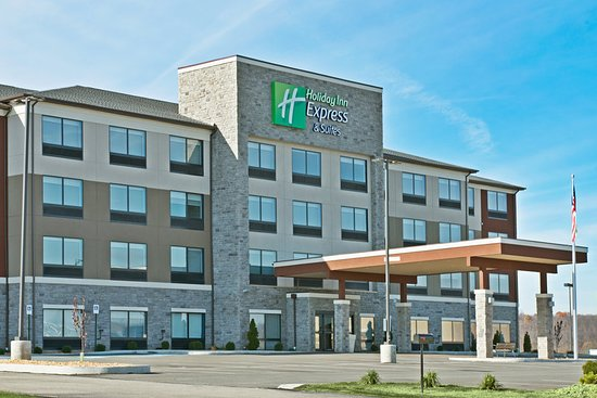 Holiday Inn Express Suites Uniontown Uniontown UnitedStates