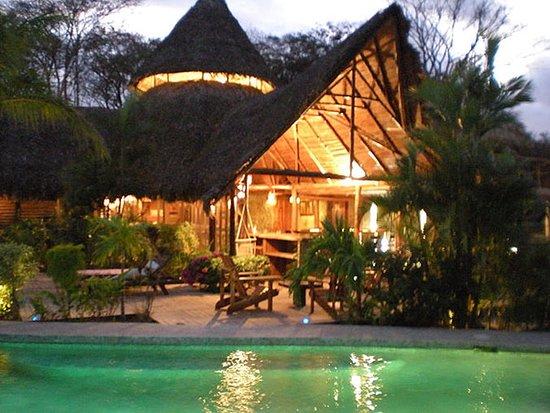 El Sabanero Eco Lodge: Other
