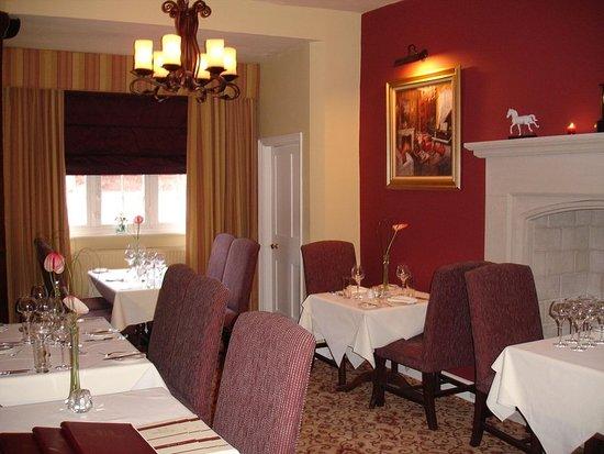 Kinver, UK: Restaurant