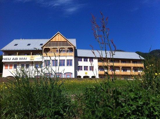 Weissbriach, Austria: Exterior