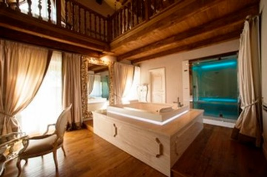 La Dogana, Itália: Guest room amenity