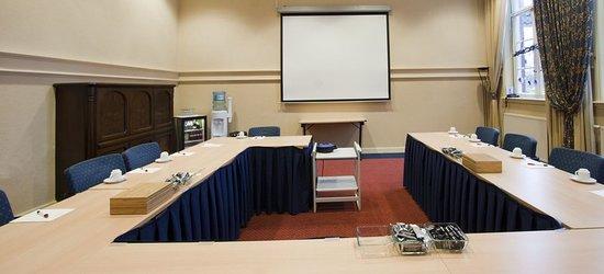 Son en Breugel, Nederland: Meeting room