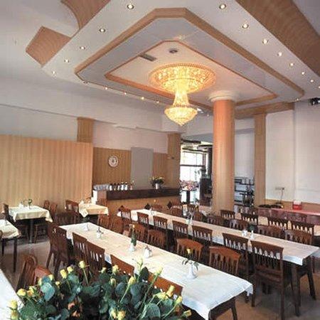 Nieuw Slotania Hotel: Restaurant