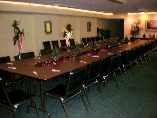 Muldraugh, Кентукки: Meeting room