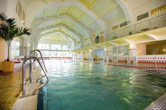 Veitsch, Austria: Pool