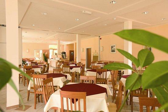 Veitsch, Áustria: Restaurant