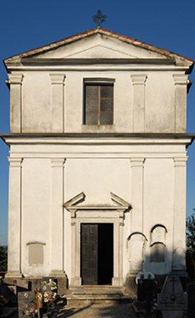Luino, إيطاليا: S. Quirico e Giulitta