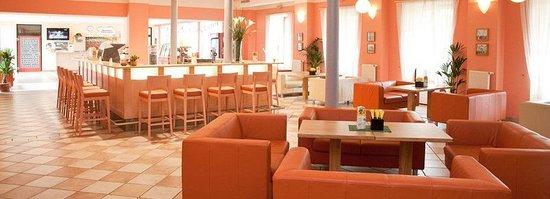 Furstenfeld, Австрия: Bar/Lounge