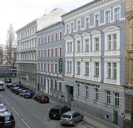 Hotel Deutschmeister Vienna Reviews