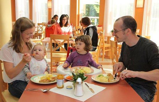 St. Michael im Lungau, Oostenrijk: Restaurant