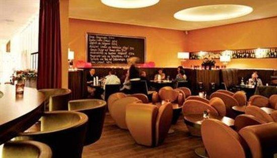Rheda-Wiedenbruck, Tyskland: Restaurant