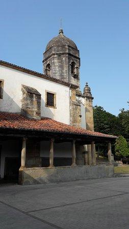 Iglesia de Santa María de Sabada