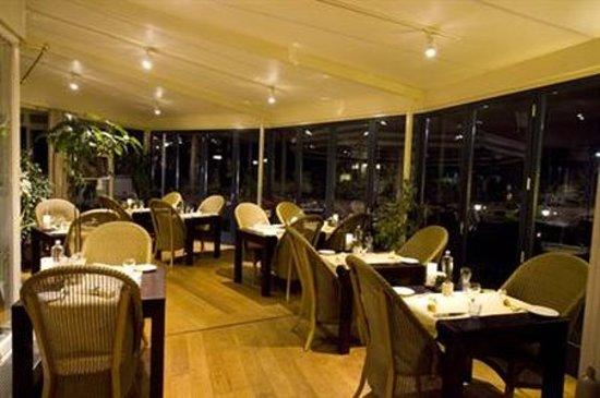 Hengevelde, Niederlande: Restaurant