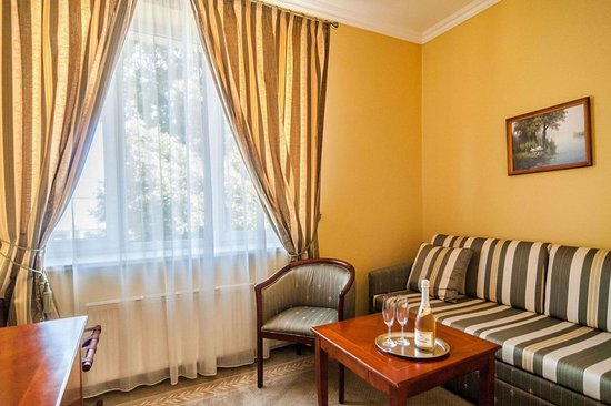 Hotel Giovanni Giacomo: Guest room