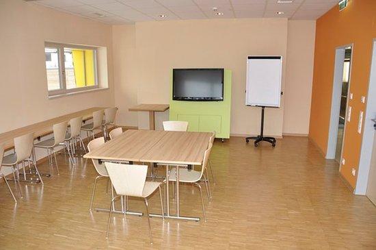 Bleiburg, Austria: Meeting room