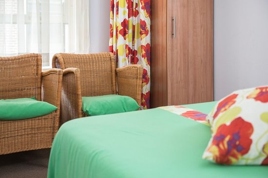 City Hotel Nieuw Minerva: Other