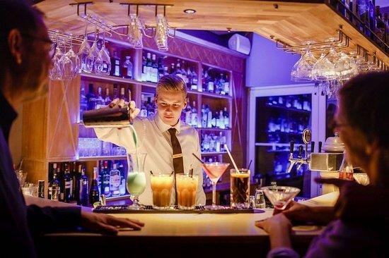 Kaltenkirchen, Duitsland: Bar/Lounge