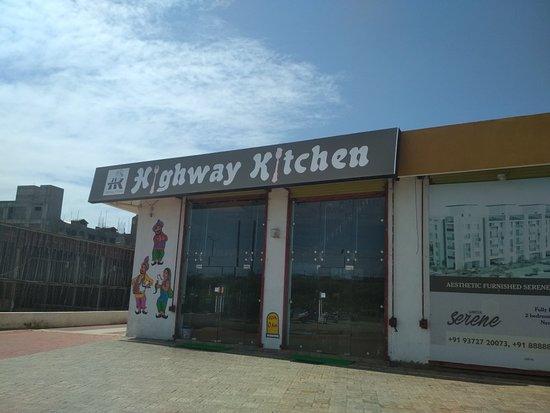 Dabolim, Indien: Highway Kitchen