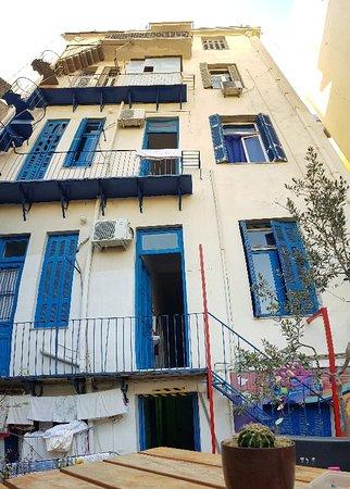 Hotel Dioskouros: 20180903_092323_large.jpg